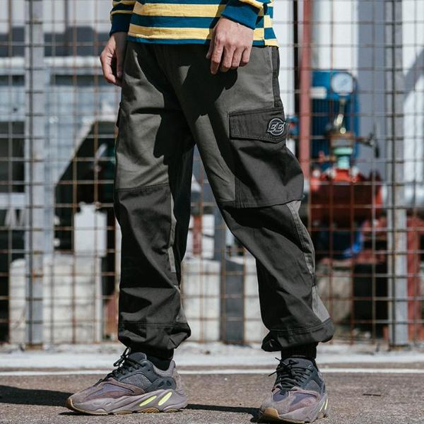 """EE"" Japan Style Jogger Pants - DISXENT"