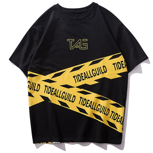 """TAG"" T-Shirt - DISXENT"