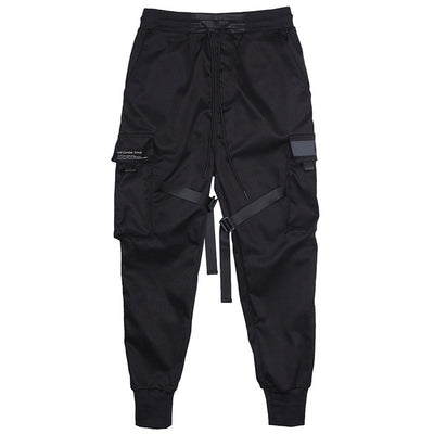 Block 11 - Joggers - DISXENT STREETWEAR