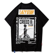 Creed 2 - T-Shirt - DISXENT
