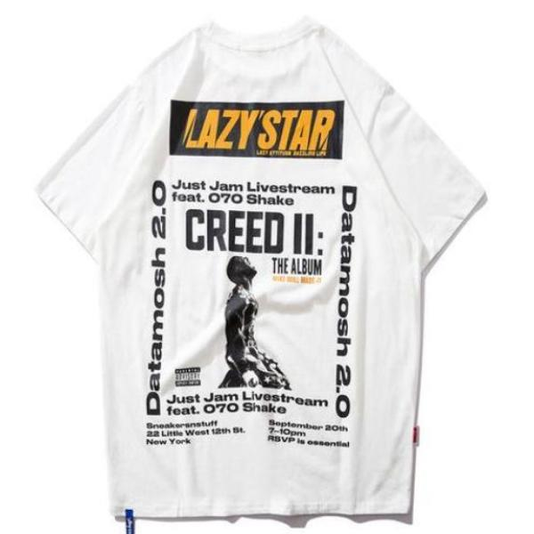"""Creed 2"" T-Shirt - DISXENT"