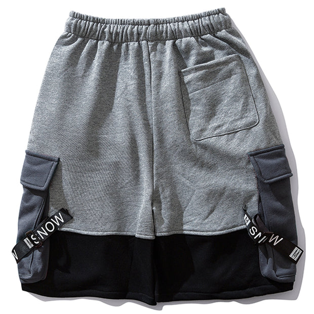 """Rock"" Shorts - DISXENT"