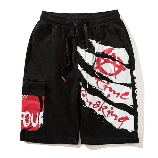 Anarchy - Shorts - DISXENT