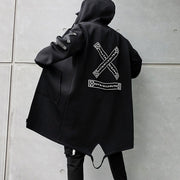 WEFD - Trench Coat - DISXENT
