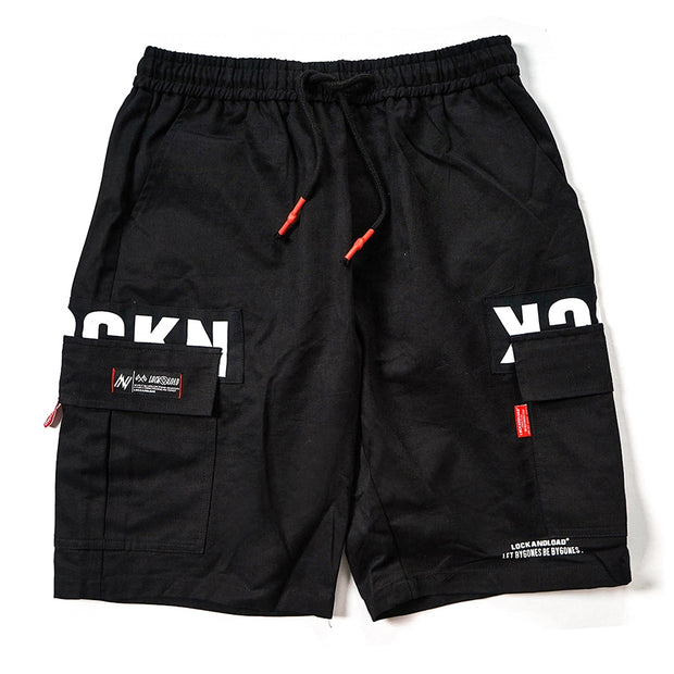 Lock Load Elite - Shorts - DISXENT