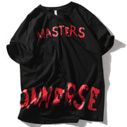 """Masters Universe"" T-Shirt - DISXENT"