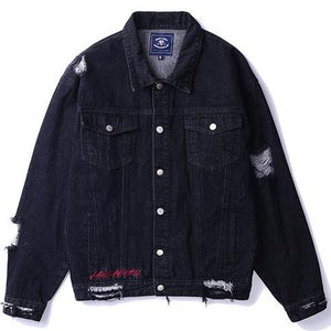Phantasy - Denim Jacket - DISXENT