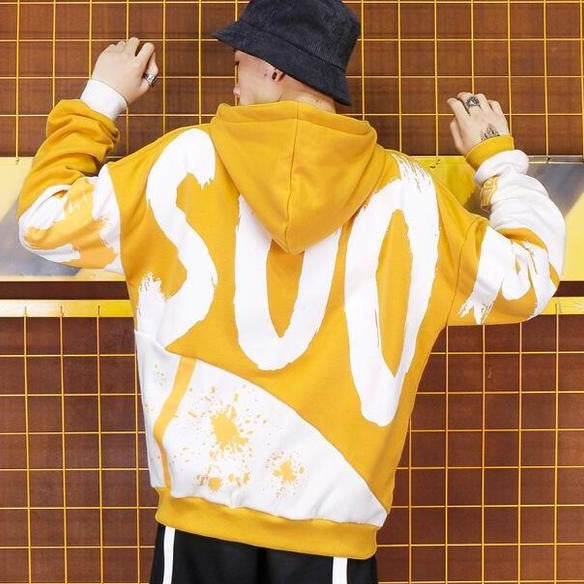 """Soo"" Hoodie - DISXENT"
