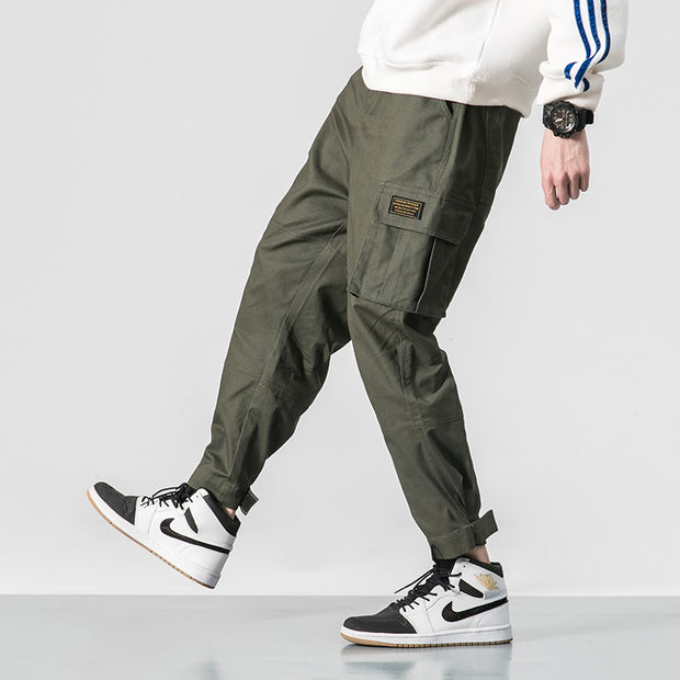 Block 11 Cargo Pants - DISXENT