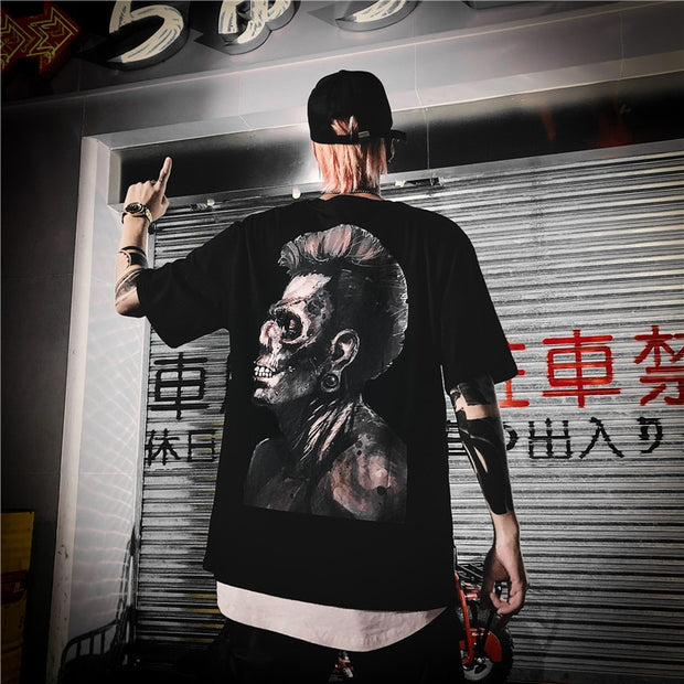Deadly - T-Shirt - DISXENT
