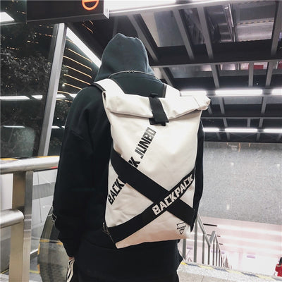 Area 8 - Korean Bagpack - DISXENT