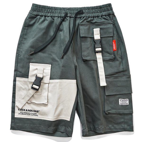 Anarchy 19 - Shorts
