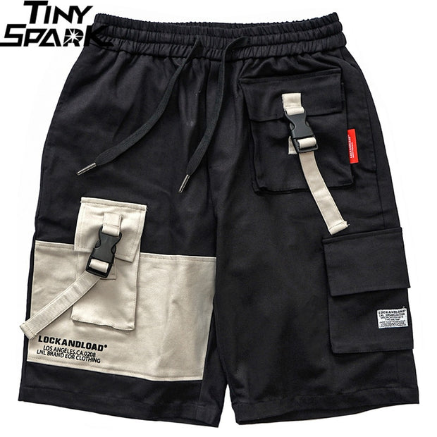Street Fight - Shorts - DISXENT