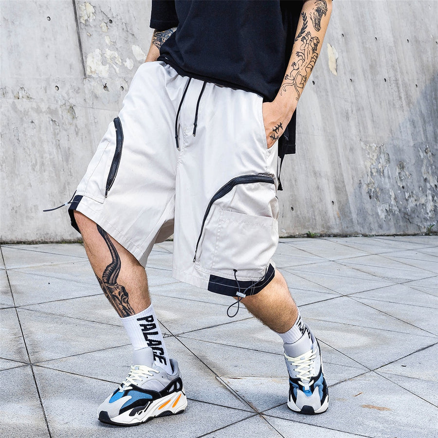Legends - Reflective Shorts