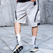 Legends - Reflective Shorts - DISXENT