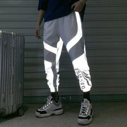 Daily Style - Reflecting Joggers - DISXENT