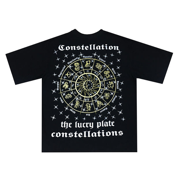 Constellation - T-Shirt - DISXENT