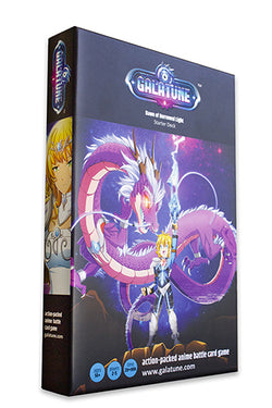 Galatune: Dawn of Borrowed Light Starter Deck