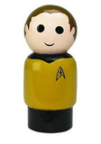 Pin Mate Star Trek: The Original Series Captain Kirk