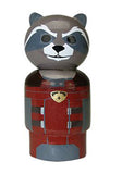 Pin Mate Guardians of the Galaxy Rocket Raccoon