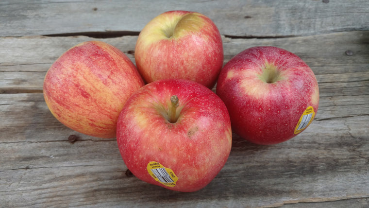 Organic Honeycrisp Apples (/lb)