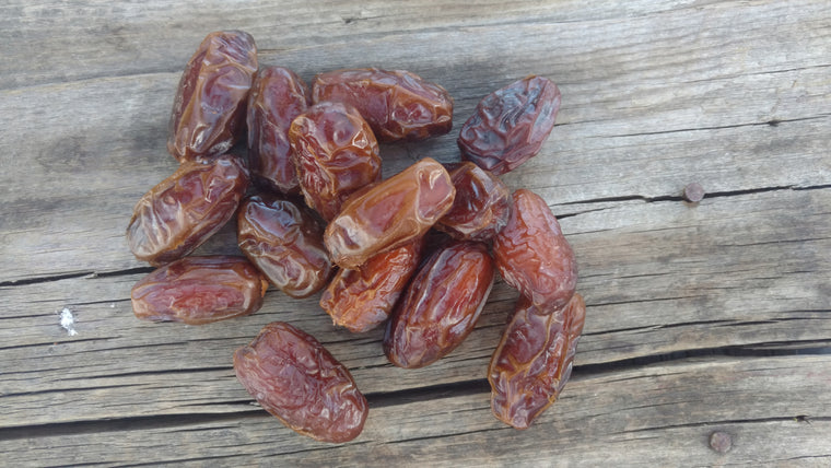 Organic Medjool Dates (/8oz)
