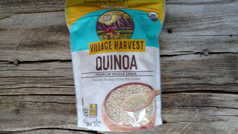 Village Harvest Quinoa (/16oz)