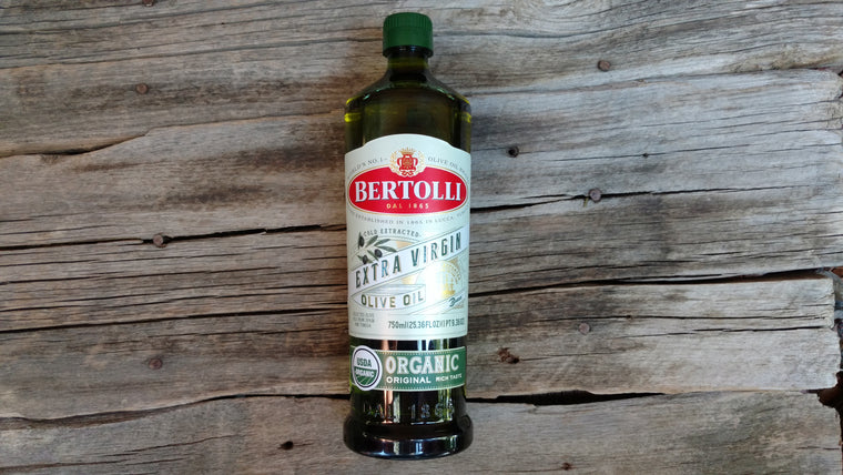 Bertolli Extra Virgin Olive Oil (/25.36 oz)