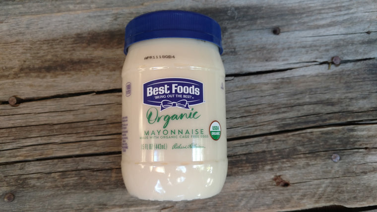 Best Foods Mayonnaise (/15oz)