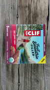 Clif Bar Strawberry Banana (/5 bars)