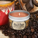 Handmade Coffee Soy Candle
