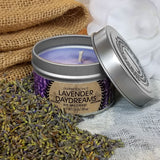 Handmade Essential Oil Soy Candle