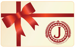 Give the Gift of Jamberson