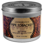 Pipe Tobacco Soy Candle 13 oz