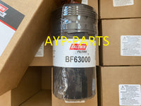 (CASE OF 12) BF63000 BALDWIN FUEL FILTER FF63009 Freightliner International Mack a260
