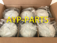 (CASE OF 6) FF2203 FLEETGUARD FUEL FILTER BF7760 For Kenworth & Peterbilt ISX Engines a046