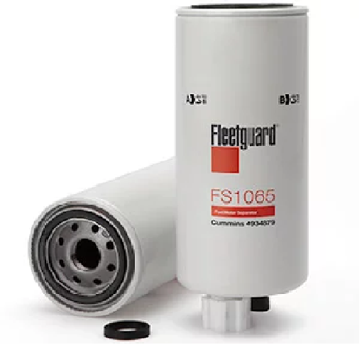(CASE OF 6) FS1065 FLEETGUARD FUEL FILTER a???