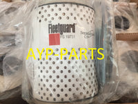 (CASE OF 12) FS19731 FLEETGUARD FUEL FILTER PF7687 Thor Motor Coach & Carrier  a351