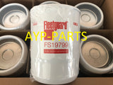 (CASE OF 6) FS19799 FLEETGUARD FUEL FILTER BF1355-O For Volvo VN Series a209