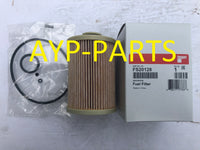 (6 PACK) FS20128 FLEETGUARD FUEL FILTER	PF40052 for Isuzu with 4HK1 (5.2L) Engines a129