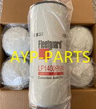 (CASE OF 6) LF14009NN FLEETGUARD OIL FILTER B40142 ISL9 ISL a003