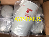 (CASE OF 6) LF16110 FLEETGUARD OIL FILTER BD7325 For Hino, Nissan UD Trucks a141