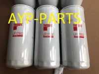 (6 PACK) LF17502 FLEETGUARD OIL FILTER B7409 Mack MP7, MP8, MP10 Engines a134