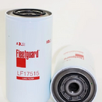 (CASE OF 12) LF17515 FLEETGUARD OIL FILTER for International MaxxForce 7 Eng. a140