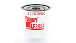 (CASE OF 12) LF3854 FLEETGUARD OIL FILTER a203