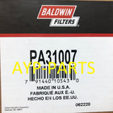 (LOT OF 3) PA31007 BALDWIN AIR FILTER AF55320 a033