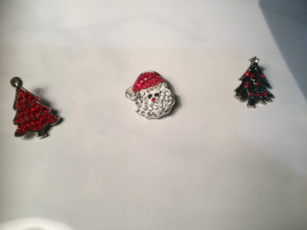 Christmas Jewel Pops