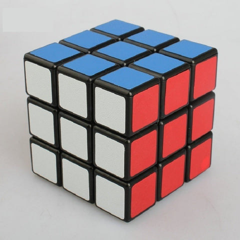 3x3x3 Speed Cube - Classic Colors - Mind Fidget