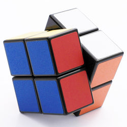 Simple Speed Cube (2x2x2) - Mind Fidget