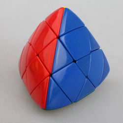 Pyramid Speed Cube – Pyramid Puzzle – Mind Fidget